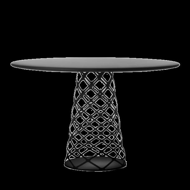Gubi AOYAMA TABLE black