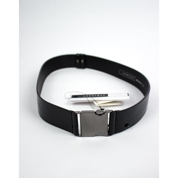 Maxmara - Osiride belt black
