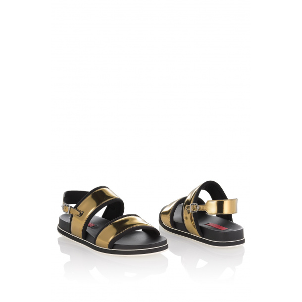 Hugo Boss Jules sandals