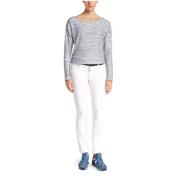 Boss Oarange J20 WHITE jeans