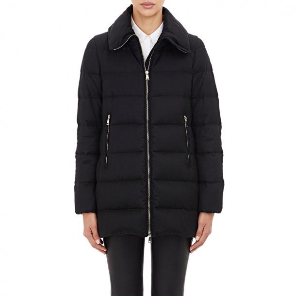 Moncler jakke Torcelle black