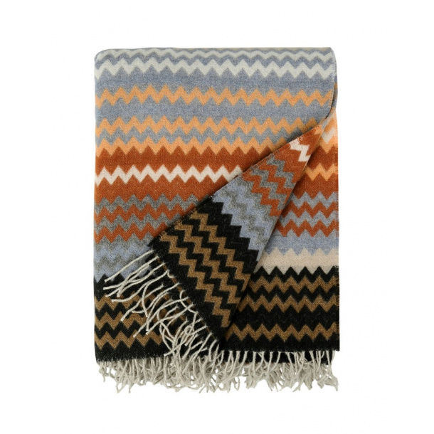 Missoni humbert wool, grey-brown
