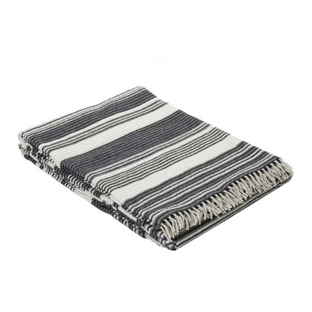 Missoni frederico plaid wool, black/grey