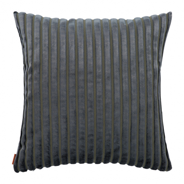 Missoni coomba pillow suede, grey