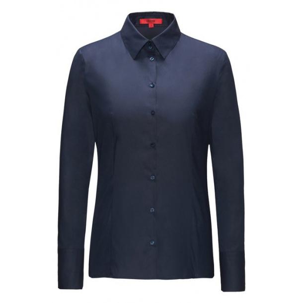 Hugo Boss Skjorte i blå