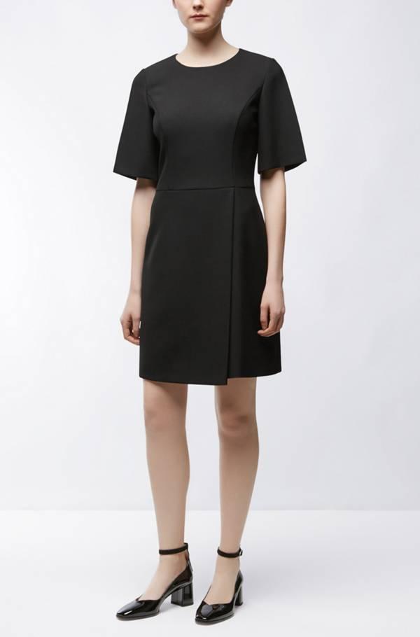 hugo boss online shop i danmark online damet j kjoler. Black Bedroom Furniture Sets. Home Design Ideas
