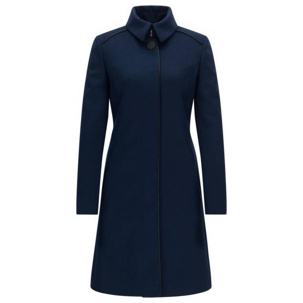 kashmir uld frakke