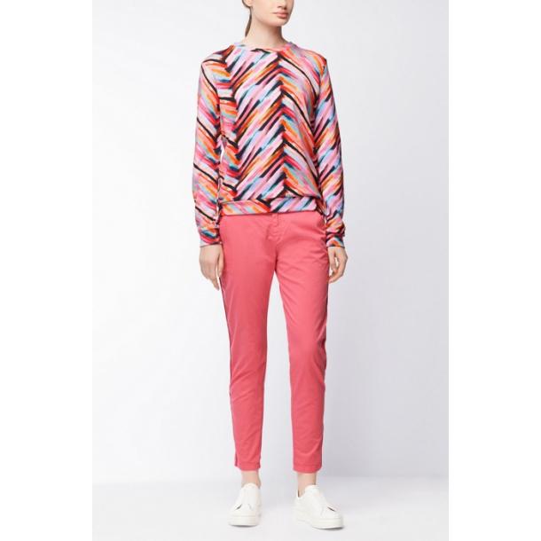 Boss Orange Bukser Sochila-D Pink