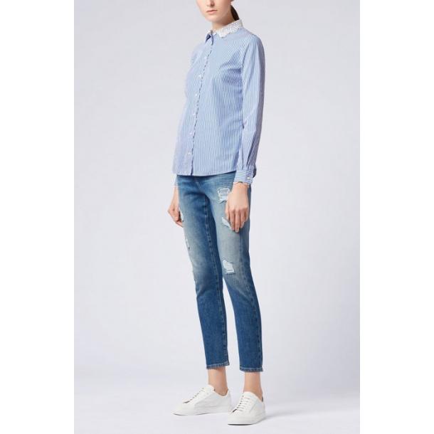 Boss Orange Slim fit jeans J21