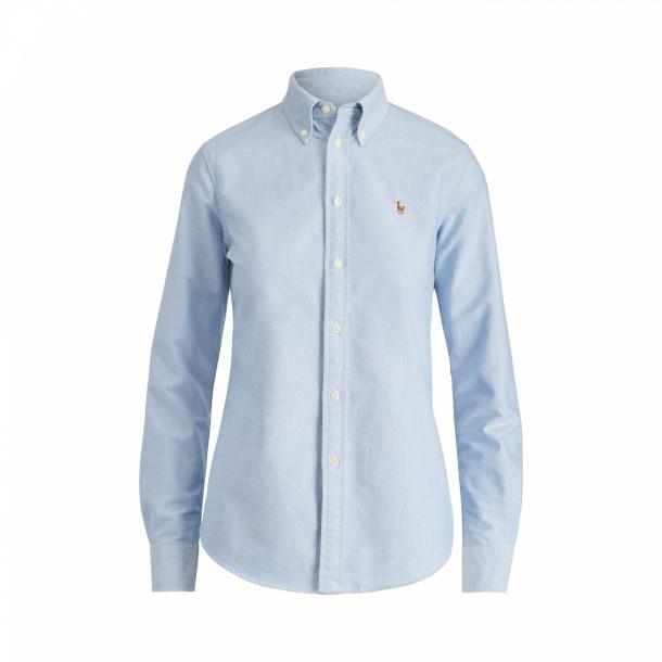 Ralph lauren  blå skjorter